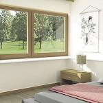 Сравнение деревянных и пластиковых окон: отличия и преимущества