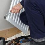 Установка батарей в квартире — работа, доступная непрофессионалу
