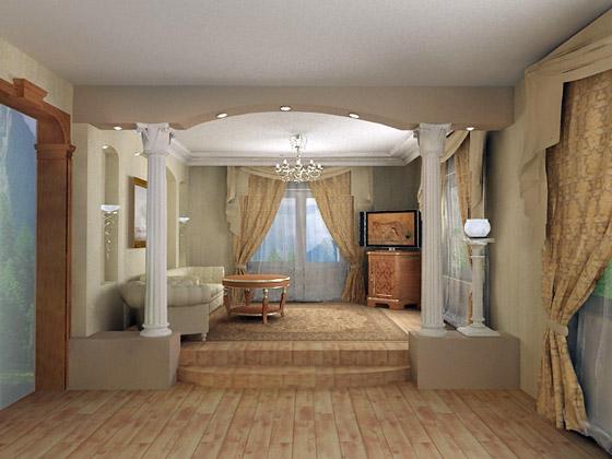 Как узнать какая стена в квартире несущая