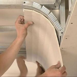 Многоуровневые потолки из гипсокартона своими руками: технология, схемы, монтаж