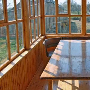 Как утеплить холодную веранду в частном доме своими руками?
