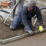 Мокрая стяжка пола: цемент, бетон, самовыравнивающиеся смеси