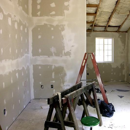 Внутренняя отделка стен своими руками 2