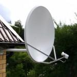 Самостоятельная установка спутниковой антенны: крепление, подключение, юстировка