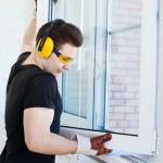 Ставим пластиковые окна: от замеров и заказа до монтажа и крепления