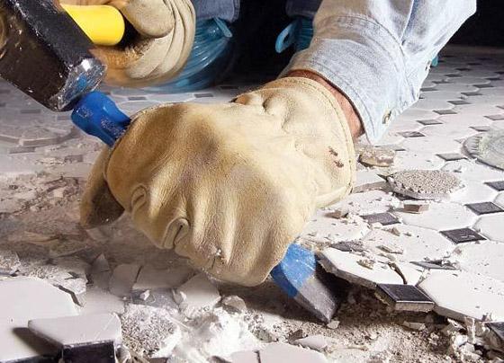 Замена электропроводки в панельном доме хрущевке