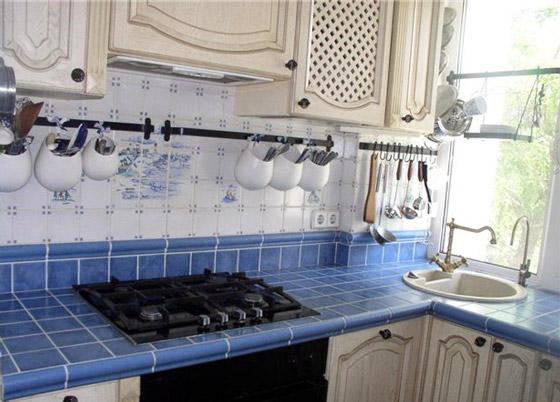 Столешница из искусственного камня своими руками: для кухни и ванной