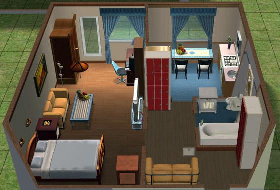 Схемы электропроводки для двухкомнатной квартиры