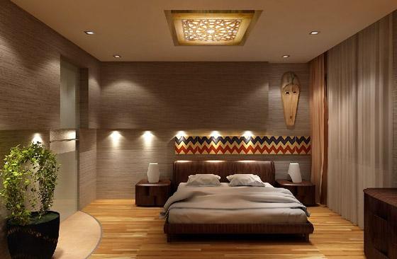Идеи для ремонта в спальне своими руками