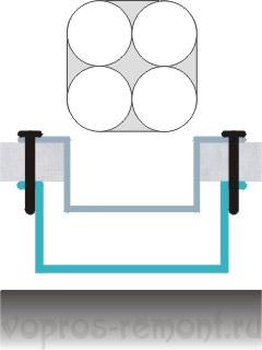 Установка подрозетника в гипсокартон с повышенной надежностью