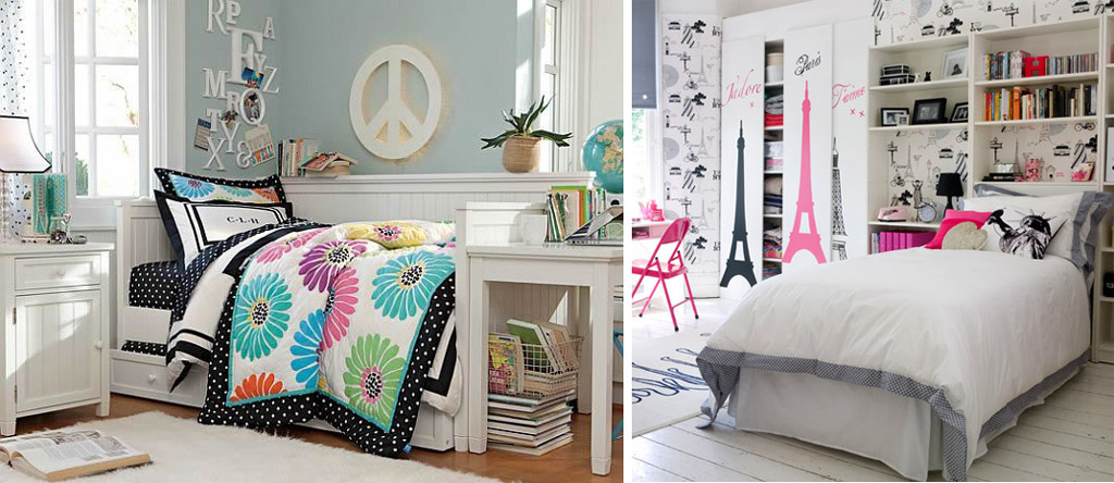 дизайн интерьера комнаты для ребенка варианты подходы идеи