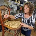 Реставрация мебели в домашних условиях: обновление, обивка, декор, малярные работы