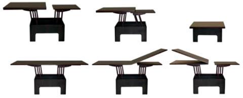 Столик-трансформер