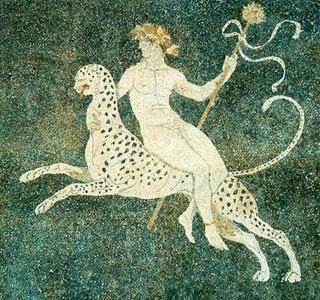 Мозаика из Пеллы