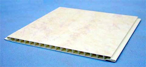 Стеновая плита с мраморным наполнителем