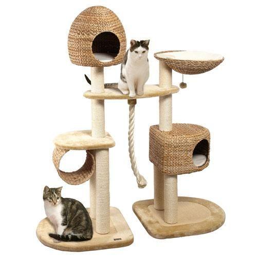 Домик для кошек своими руками чертежи