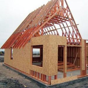 Строительство каркасного домов своими руками фото 596