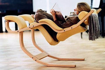 rocking chair 3 in 1