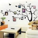 Декор/украшение стен в интерьере: уровни и способы, примеры и фото реализации