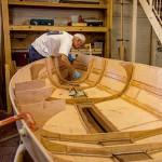Самодельная лодка: стоит ли браться и за какую, из чего, варианты изготовления, схемы, теория