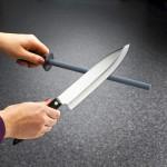 Заточка ножей: теория и правила, изготовление точилок своими руками для различных целей