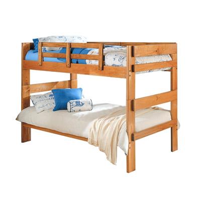 двухъярусная кровать варианты для детей и взрослых из дерева и