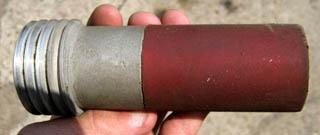 Сопло из карбида бора для пескоструйного аппарата
