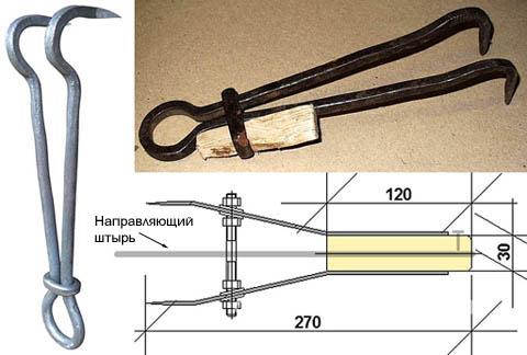 Плотничный инструмент черта