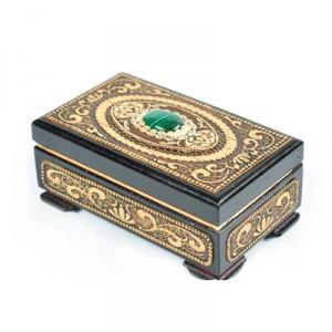 Шкатулка: материалы, изготовление самостоятельно простых и посерьезнее, декор, секреты