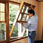 Монтаж деревянных окон самостоятельно – дело нетрудное, но тонкое