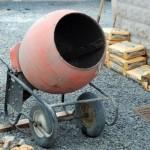 Изготовление бетона: требования, соотношение материалов, замес и заливка