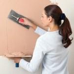 Шпаклевка стен: выбор материалов, технология, порядок и стоимость работ