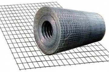 Металлическая сварная сетка