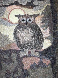 46886648648468486 Панно из мозаики своими руками: мозаичное и матричное панно для кухни