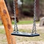 Качели своими руками: из дерева и металла, для дачи, детей и взрослых