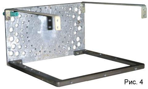 Самодельный эффективный радиатор для мощного блока питания