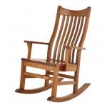 Кресло-качалка своими руками (из дерева, фанеры, металла): как его сделать и добиться правильного баланса