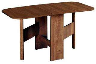 Внешний вид стола-книжки