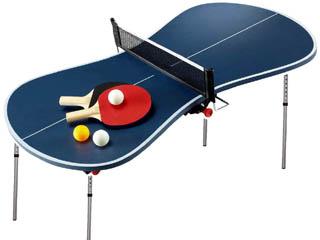 Детский теннисный столик