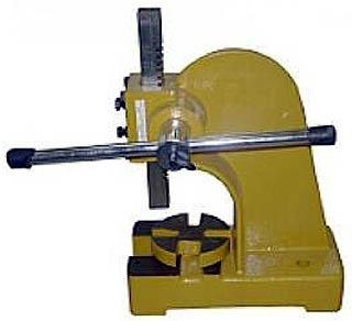 Настольный ручной механический мини-пресс